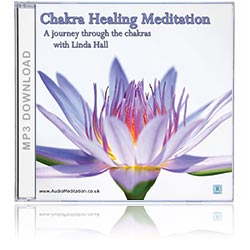 Chakra Meditation Techniques MP3 | 7 Chakras | Chakra Healing MP3