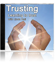 Trusting | Personal Development Meditation CD