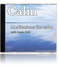 Mindfulness Meditation for Calm CD | How to Relieve Stress