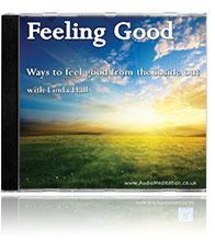Endorphin Meditation CD   Positive Thinking Meditation CD