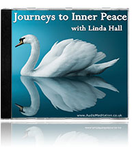Personal Development CD | Meditation for Inner Peace CD