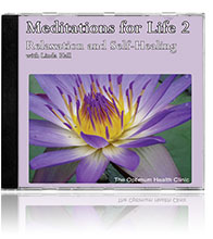 Chakra Balancing CD | Color & Self Healing Meditation CD