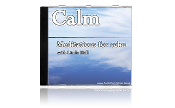 Meditation for Calm CD   How to relieve stress