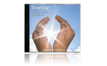 Trusting   Personal Development Meditation CD