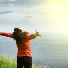 Developing Self Esteem