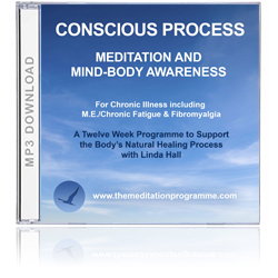 Conscious Process | Support Programme for ME Chronic Fatigue
