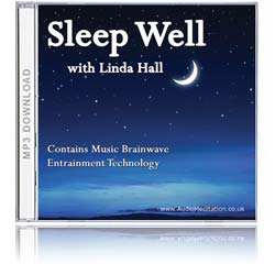 Meditation for Sleep Audio | Relaxation Techniques for Sleep Audio MP3