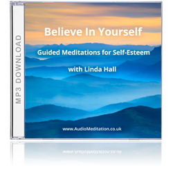 Believe in Yourself | Guided Meditations for self-esteem and self-belief MP3
