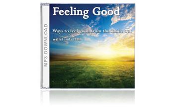 Feeling Good | Endorphin Meditation and Positive Thinking MP3
