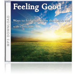Feeling Good | Endorphin Meditation and Positive Thinking MP3