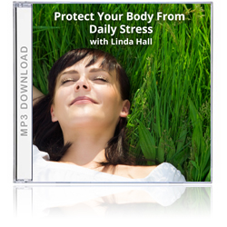 Protect Your Body From Daily Stress | Guided Meditations for deep relaxation, managing stress & anxiety MP3