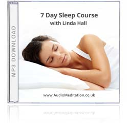 7 Day Sleep Course | Deep Relaxation Techniques for Sleep & Insomnia MP3