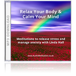 Relax Your Body & Calm Your Mind | Meditations to Release Stress MP3