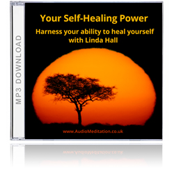 Your Self-Healing Power | Guided Visualizations for Self-Healing MP3